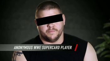 WWE SuperCard TV Spot, 'Self-Proclaimed Visionary' Featuring Kevin Owens - Thumbnail 2