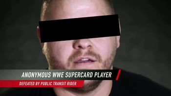WWE SuperCard TV Spot, 'Self-Proclaimed Visionary' Featuring Kevin Owens - Thumbnail 5