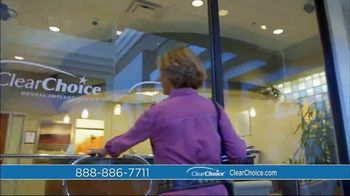ClearChoice TV Spot, 'Ann and Libby's Story' - Thumbnail 3