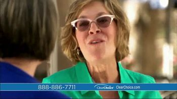 ClearChoice TV Spot, 'Ann and Libby's Story' - Thumbnail 6