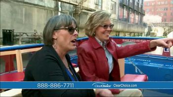 ClearChoice TV Spot, 'Ann and Libby's Story'