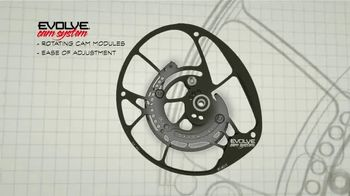 PSE Archery Evolve Cam System TV Spot, 'Total Control' - Thumbnail 4