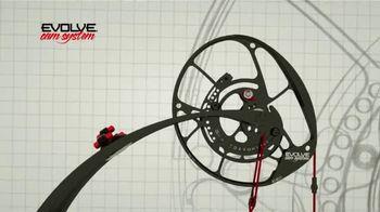 PSE Archery Evolve Cam System TV Spot, 'Total Control' - Thumbnail 5