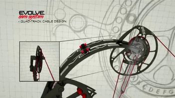 PSE Archery Evolve Cam System TV Spot, 'Total Control' - Thumbnail 6