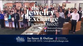Jewelry Exchange TV Spot, 'Marry Her All Over Again' - Thumbnail 8