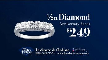 Jewelry Exchange TV Spot, 'Marry Her All Over Again' - Thumbnail 3