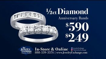 Jewelry Exchange TV Spot, 'Marry Her All Over Again' - Thumbnail 4