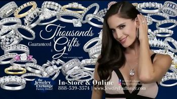 Jewelry Exchange TV Spot, 'Marry Her All Over Again' - Thumbnail 7