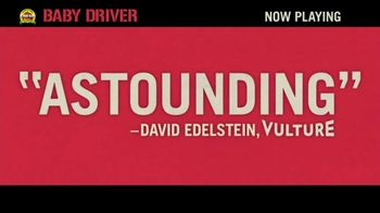 Baby Driver - Alternate Trailer 34