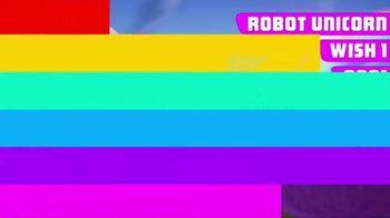Robot Unicorn Attack 3 TV Spot, 'Little Lungs' - Thumbnail 10
