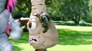 Robot Unicorn Attack 3 TV Spot, 'Little Lungs' - Thumbnail 5