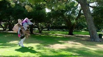 Robot Unicorn Attack 3 TV Spot, 'Little Lungs' - Thumbnail 6