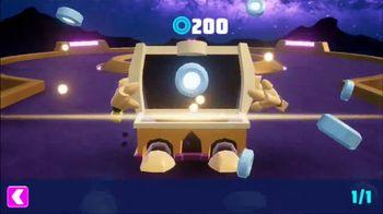 Robot Unicorn Attack 3 TV Spot, 'Little Lungs' - Thumbnail 8