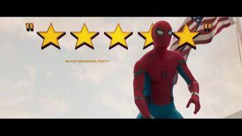 Spider-Man: Homecoming - Alternate Trailer 32