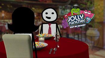 Jolly Rancher TV Spot, 'Adult Swim: Online Dating' - Thumbnail 9