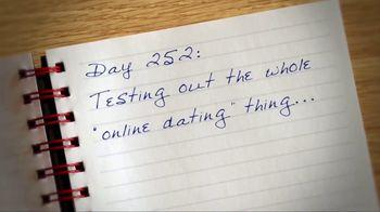 Jolly Rancher TV Spot, 'Adult Swim: Online Dating' - Thumbnail 1