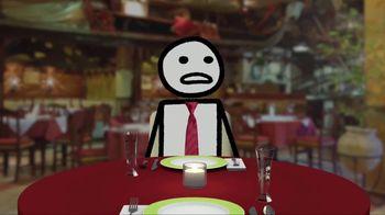 Jolly Rancher TV Spot, 'Adult Swim: Online Dating' - Thumbnail 2