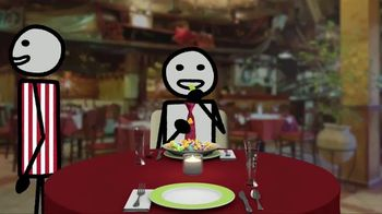Jolly Rancher TV Spot, 'Adult Swim: Online Dating' - Thumbnail 4