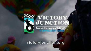 SeriousFun Children's Network TV Spot, 'Victory Junction: Be a Kid' - Thumbnail 9