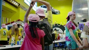 SeriousFun Children's Network TV Spot, 'Victory Junction: Be a Kid' - Thumbnail 3