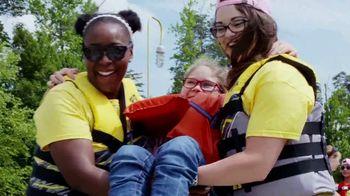 SeriousFun Children's Network TV Spot, 'Victory Junction: Be a Kid'