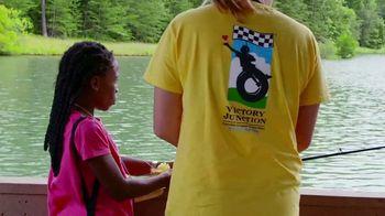 SeriousFun Children's Network TV Spot, 'Victory Junction: Be a Kid' - Thumbnail 7