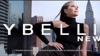 Maybelline New York Lash Sensational TV Spot, 'Abanico' [Spanish] - Thumbnail 1