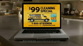 Stanley Steemer $99 Cleaning Special TV Spot, 'Tech Competition' - Thumbnail 7