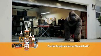 Gorilla Sealant TV Spot, 'This Is It' - Thumbnail 7