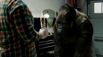 Gorilla Sealant TV Spot, 'This Is It' - Thumbnail 6