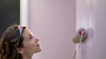 The Home Depot Red, White & Blue Savings TV Spot, 'Paint Projects' - Thumbnail 1