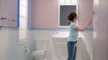 The Home Depot Red, White & Blue Savings TV Spot, 'Paint Projects' - Thumbnail 2