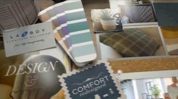 La-Z-Boy 4th of July Sale TV Spot, 'Comfort Redesigned' - Thumbnail 1