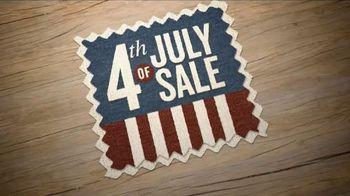 La-Z-Boy 4th of July Sale TV Spot, 'Comfort Redesigned' - Thumbnail 3