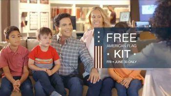 La-Z-Boy 4th of July Sale TV Spot, 'Comfort Redesigned' - Thumbnail 5