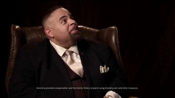 Ancestry TV Spot, 'Reverend Banks, Descendant of Thomas Jefferson' - Thumbnail 1