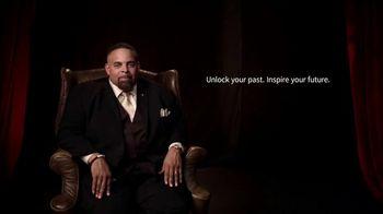 Ancestry TV Spot, 'Reverend Banks, Descendant of Thomas Jefferson' - Thumbnail 10