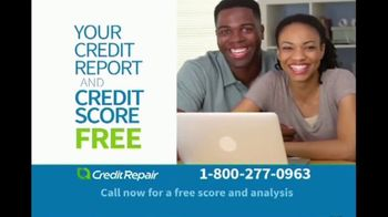 CreditRepair.com TV Spot, 'Denied Credit'