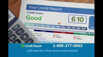 CreditRepair.com TV Spot, 'Denied Credit' - Thumbnail 5