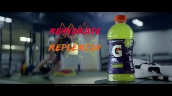 Gatorade TV Spot, 'Football Training' Featuring J.J. Watt - Thumbnail 5