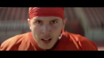 Gatorade TV Spot, 'Football Training' Featuring J.J. Watt