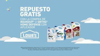 Lowe's Viva el 4 de Julio TV Spot, 'Electrodomésticos y Roundup' [Spanish] - Thumbnail 5