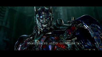 Transformers: The Last Knight - Alternate Trailer 78
