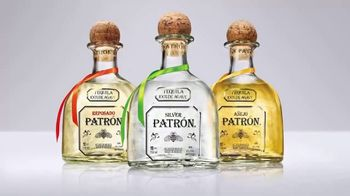 Patron Tequila TV Spot, '2017 BET Awards: Perfect Lineup'