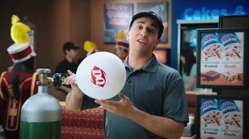 Dairy Queen Blizzard TV Spot, 'Summer Blizzard Announcement' - Thumbnail 2