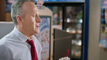 Dairy Queen Blizzard TV Spot, 'Summer Blizzard Announcement' - Thumbnail 5