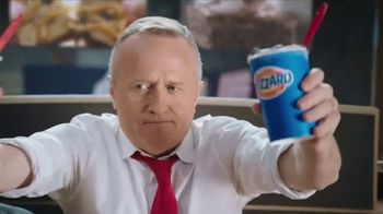 Dairy Queen Blizzard TV Spot, 'Summer Blizzard Announcement' - Thumbnail 6