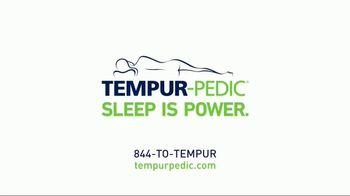 Tempur-Pedic July 4th Savings Event TV Spot, 'Breeze' - Thumbnail 9