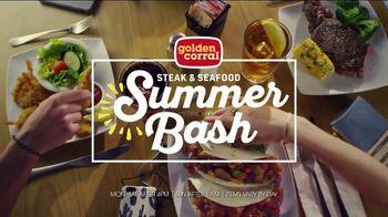 Golden Corral Steak & Seafood Summer Bash TV Spot, 'That's a Good Call'