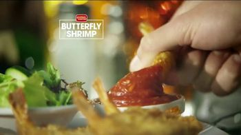 Golden Corral Steak & Seafood Summer Bash TV Spot, 'That's a Good Call' - Thumbnail 4